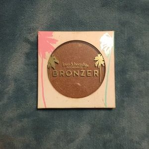 Forever 21 Love and Beauty Bronzer